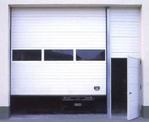 portone da garage Senigallia